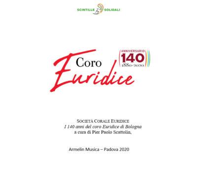 140 anni Coro Euridice