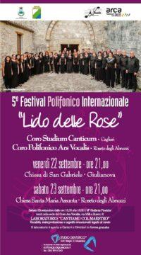 5 Festival Lido delle Rose prima serata e Laboratorio